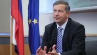 Slovenyadan Avusturyaya Türkiye tepkisi