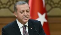 Cumhurbaşkanı Erdoğan, ATO Başkanlığına seçilen Baranı kutladı