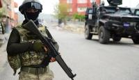 Şanlıurfada 4 terörist etkisiz hale getirildi