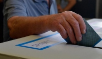 İtalyada referandumda oy kullanma işlemi başladı
