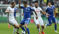 Dinamo Kiev - Beşiktaş maçının hakemi belli oldu