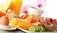 Kış aylarında kahvaltıyı atlamayın
