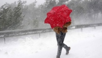 4 ilimizde yarın yoğun kar bekleniyor