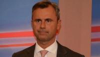 Avusturyada Hofer seçimdeki yenilgisini kabul etti