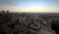 Gazzede 5 ay önce durdurulan posta hizmeti yeniden başlıyor