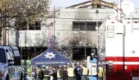 ABDde depoda çıkan yangında ölü sayısı 24e yükseldi