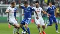 Dinamo Kiev - Beşiktaş maçı saat kaçta hangi kanalda?