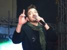 Şarkıcı Orhan Ölmez bıçaklandı