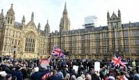 Brexitle ilgili kritik kararın temyiz davası başladı