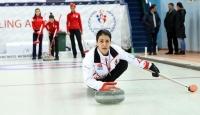 Curlingde kısa zamanda hızlı yükseliş
