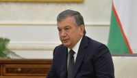 Özbekistanın yeni Cumhurbaşkanı Mirzayev oldu