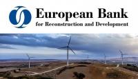 Sürdürülebilir enerji projelerine 400 milyon avro