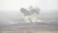 Musulda 19 DEAŞ militanı öldürüldü