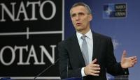 Stoltenberg: Türkiye NATO için önemli bir müttefik