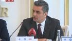 TRTden belgesel protokolü