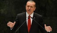 Cumhurbaşkanı Erdoğan: Takdir ediyorum, ama yeterli değil