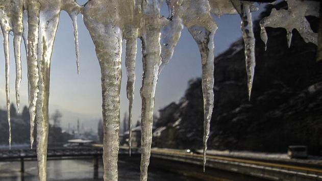 Meteorolojiden kar erimesi uyarısı