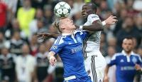 Dinamo Kiev - Beşiktaş maçı CANLI izle TRT 1