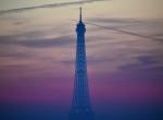 Pariste hava kirliliği
