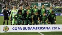 Brezilya ve Kolombiyadan yardım maçı