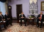 Başbakan Yıldırım Rusyada