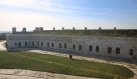 Hıdırlık Tabyası kapılarını müze olarak turizme açıyor