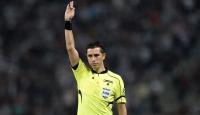 Ali Palabıyıka UEFAdan görev