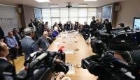 Darbe Girişimini Araştırma Komisyonu İstanbula gidiyor