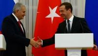 Başbakan: Suriyede düne göre çözüm daha yakın