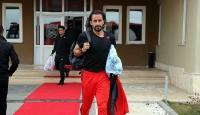 Sivassporda Hasan Kabze ile yollar ayrıldı
