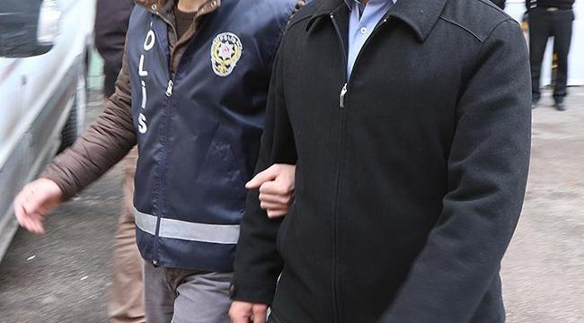 Erzurum Karayazı ilçe Belediye Başkanı ve yardımcısı gözaltına alındı
