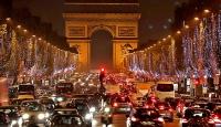 Pariste tek-çift plaka uygulaması devam edecek
