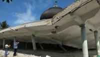 Endonezyada deprem: 18 ölü