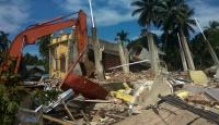 Endonezyada ölü sayısı yükseliyor