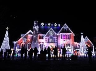 ABDde Noel heyecanı