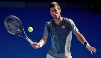 Djokovic antrenörü ile yollarını ayırdı