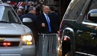 """New Yorkta """"Gizli Servis güvenliği"""" pahalıya mal oldu"""
