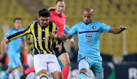 Fenerbahçe Hollanda takımlarıyla 20. sınavında