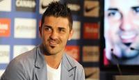 MLSde yılın futbolcusu David Villa