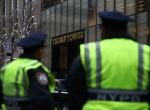 Trumpun güvenliği New Yorka pahalıya mal oldu