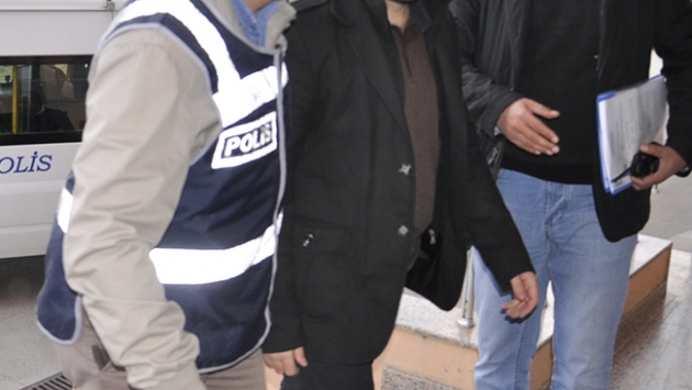 Aranan FETÖcü müdür yardımcısı yakalandı