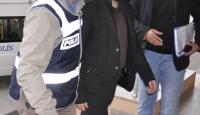 FETÖnün Antalya emniyet imamı gözaltında