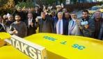 Dolarını bozduranlara İzmir'de taksicilerden indirim
