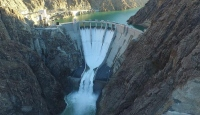 HESler yıllık 92 milyar kilovatsaat enerji üretiyor