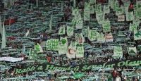 Bursaspor taraftar grupları Vodafone Arenaya gitmeyecek