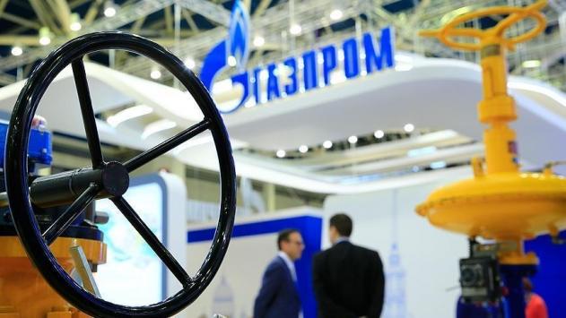 Gazpromdan Türk Akımı inşaatı için tarih
