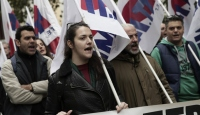 Yunanistanda yarın gazeteler basılmayacak