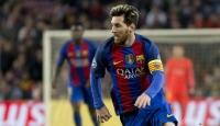 Messi, Eusebioyu yakaladı
