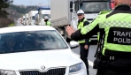 'Çakar lamba' kullanan araçlara ceza
