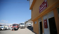 Adana Aladağdaki yurt yangınıyla ilgili savcılık itfaiyeden bilgi istedi